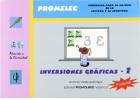 Inversiones Gráficas 1.Promelec. Programa para la mejora de la lectura y la escritura.
