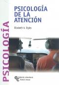 Psicología de la atención. ( Elizabeth A. Styles )
