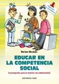 Educar en la competencia social.