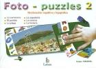 Foto-puzzles 2 : reeducación logopédica y cognitiva