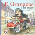 E. Granados y los niños (Libro con CD)