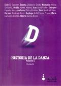 Historia de la danza. Volumen II. El siglo XX