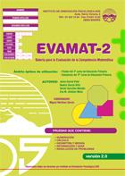 EVAMAT - 2. Evaluación de la Competencia Matemática. (1 cuadernillo y corrección)
