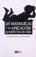 Las matemáticas y su aplicación. La perspectiva del niño