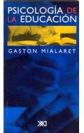 Psicología de la educación (Mialaret)