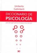 Diccionario de Psicología (Galimberti)