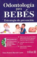 Odontología para bebés. Estrategia de prevención.