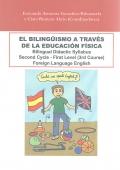 El bilingüismo a través de la educación física.