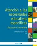 Atención a las necesidades educativas específicas. Educación secundaria.