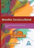 Monitor sociocultural. Formación Profesional ocupacional.