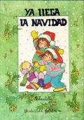 Ya llega la Navidad (Colección folklore)