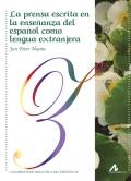 La prensa escrita en la enseñanza del español como lengua extranjera