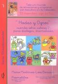 Hadas y ogros. (Colección El trombón rojo de Pau)