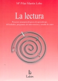 La lectura : procesoso de aprendizaje, dificultades, programas de refuerzo y estudio de casos