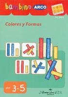 Colores y formas - Bambino Arco