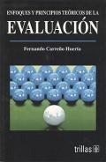 Enfoques y principios teóricos de la evaluación.