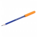 Mordedor lápiz krypto-bite extra duro naranja
