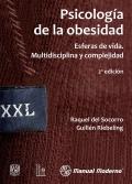 Psicología de la obesidad. Esferas de vida. Multidisciplina y complejidad