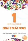 Matematicas 1. Educacion secundaria. Libro aula