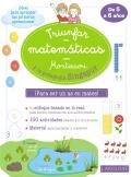 Triunfar en matemáticas con Montessori y la pedagogía Singapur (de 5 a 6 años)