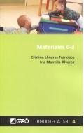 Materiales 0-3