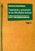 Tratamiento y prevención de las dificultades lectoras. Actividades y juegos integrados de lectura (AJIL) Cuaderno 5 - Lectura comprensiva de textos cortos