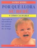 Por qué llora su bebé y cómo calmarlo. Aprenda a identificar las causas del llanto de su hijo.