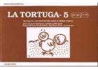 La Tortuga -5. Método de lectoescritura para alumnos lentos. (que-qui, f, r, rr)