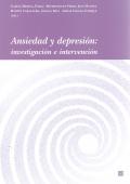 Ansiedad y depresión: investigación e intervención.