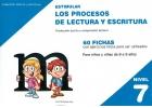 Estimular los procesos de lectura y escritura. Nivel 7. Producción escrita y comprensión lectora I.