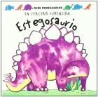 Estegosaurio. En tercera dimensión