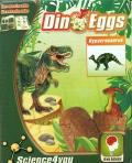 Dino Eggs Hypacrosaurus