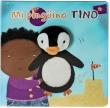 Mi pingüino Tino.