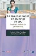 La ansiedad social en alumnos de ESO. Detección, evaluación y tratamiento.