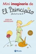 Mini imaginario de El Principito. ¡De la A a la Z!