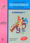 EJERMAT - 3. Mediterráneo. Ejercicios de matemáticas para repaso, apoyo y recuperación. Educación Primaria.
