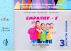 EMPATHY-3. Programa para el desarrollo de la empatía emocional y cognitiva