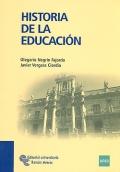 Historia de la educación. (Ramón Areces)