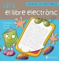 Parla...el llibre electrònic. Col·lecció les eines parlen 6.