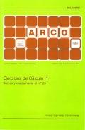 Ejercicios de cálculo 1. Sumas y restas hasta el nº 24 - Arco