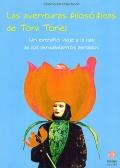 Las aventuras filosóficas de Toni Tonel. Un extraño viaje a la isla de los pensamientos perdidos.
