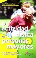 La actividad física en las personas mayores