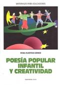 Poesía popular infantil y creatividad.