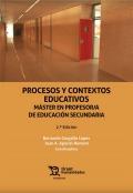 Procesos y contextos educativos. Máster en profesor/a de educación secundaria