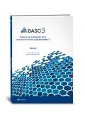 BASC-3. Sistema de evaluación de la conducta de niños y adolescentes-3. (Juego completo)
