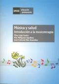 Música y salud: introducción a la musicoterapia.