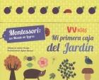 Mi primera caja del jardín Montessori