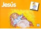 Jesús. Colección pictogramas 7.
