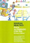 Manual práctico para alumnado con TEA. Rutinas y talleres.
