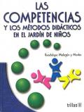 Las competencias y los métodos didácticos en el jardín de niños.